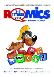 romics-autunno-2013
